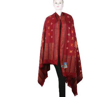 Indian Woolen Shawl