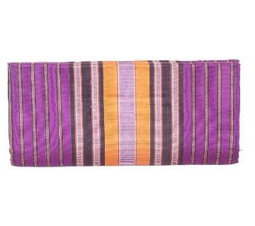 Ladies cotton fabric purse