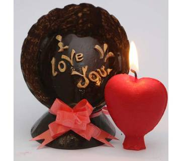 I love you Romantic Gift