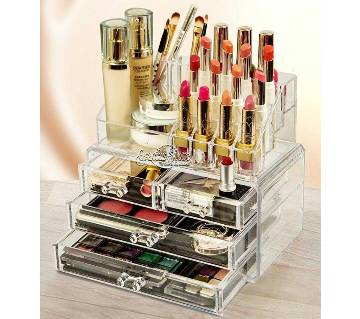 Cosmetics Organizer Box