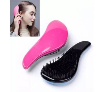 UR Magic Hair Brush Comb Hairbrush Anti Tangle Anti-Static Hair Massage Combs
