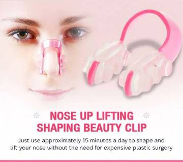 Nose Up Shaper