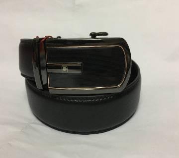 Menz PU Leather Casual Belt