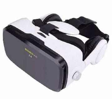 BOBO VR Z4 3D Glasses with Headphones