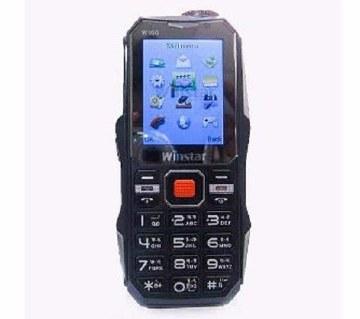 Winstar W100 মোবাইল কাম পাওয়ার ব্যাংক