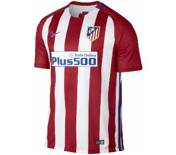Athletico হাফ স্লিভ জার্সি 2016-17