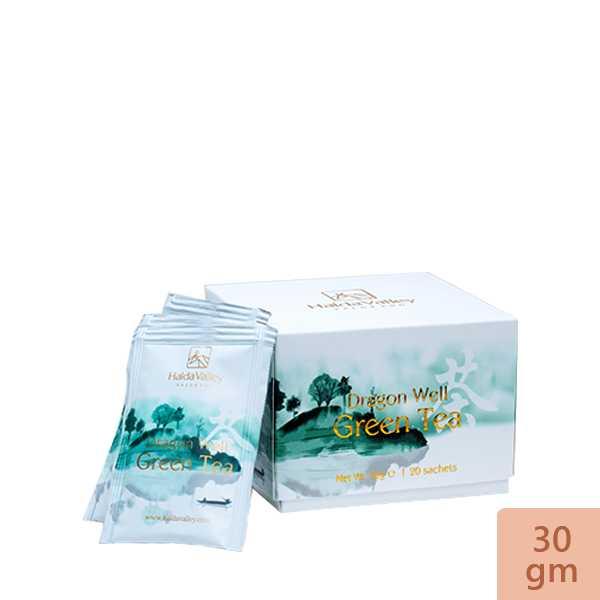 Halda Valley Dragon Well Green Tea 30 gm