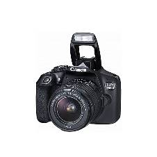 Canon 1300D- 18.0 MP 3x Optical Zoom DSLR Camera With EF-S 18-55mm f/3.5-5.6 III Lens