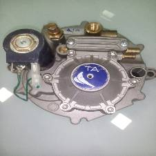 Car C.N.G Kit-Regulator.