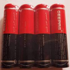 রিচার্জেবল ব্যাটারি Griper AA/1.2 Volt
