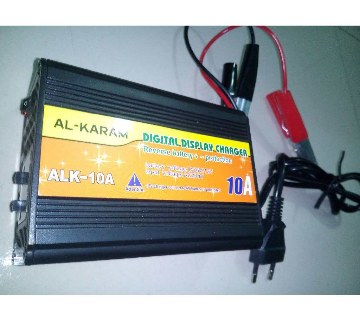 Battery Auto Charger-10A