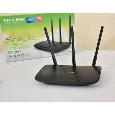 TP-Link WR940N 450Mbps Router Wi-Fi/Wireless-450Mbps.