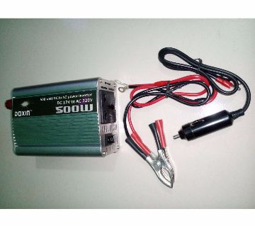 Power Inverter (DC 12V To AC230V)