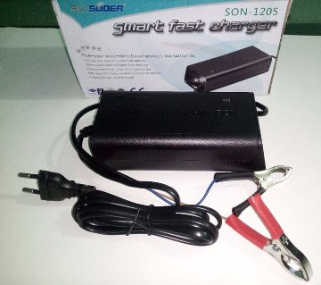 5 Amp Battery Charger