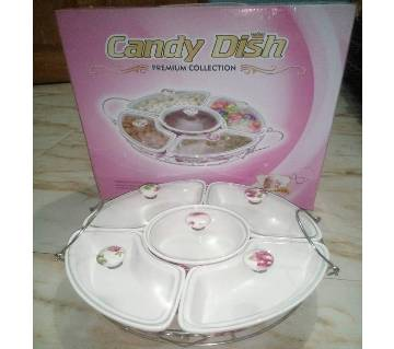 Ceramic Serving Bowl Set