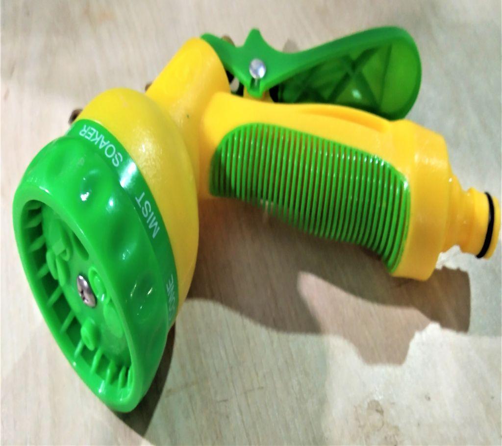 হাই প্রেশার ওয়াটার স্প্রে গান For Car/Bike Wash, Garden, Irrigation বাংলাদেশ - 1025181