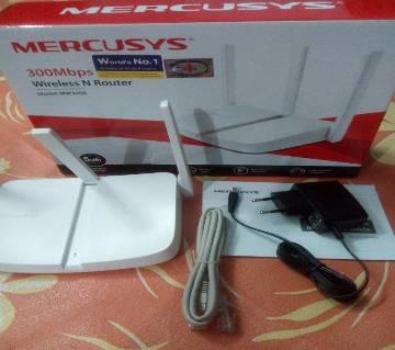 রাউটার Wi-Fi Wireless-300Mbps.