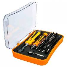 Multi-Purpose Tools Set, 52 in 1.