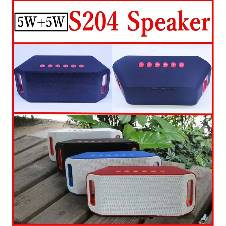 Bluetooth/Wireless Speaker