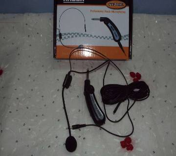 Headset Neck Microphone