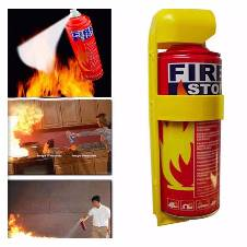 Fire Extinguisher Spray-500ML