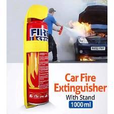 Fire Extinguisher Spray-1000ML