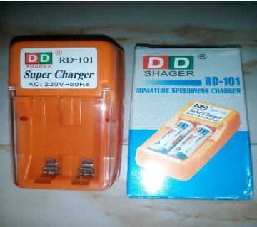 Battery Charger-AA/AAA