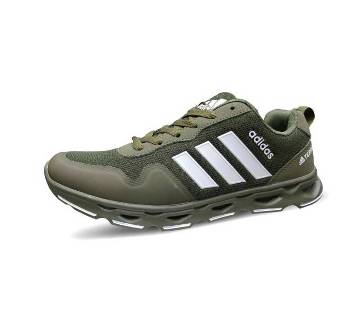 Adidas Menz Casual Running Shoes Copy