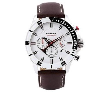 FASTRACK Gents Wrist Watch ND3072SL01