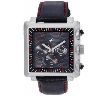 Fastrack Gents Wrist Watch 3111SL01