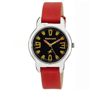 Fastrack Ladies Wrist Watch – 6127SL01