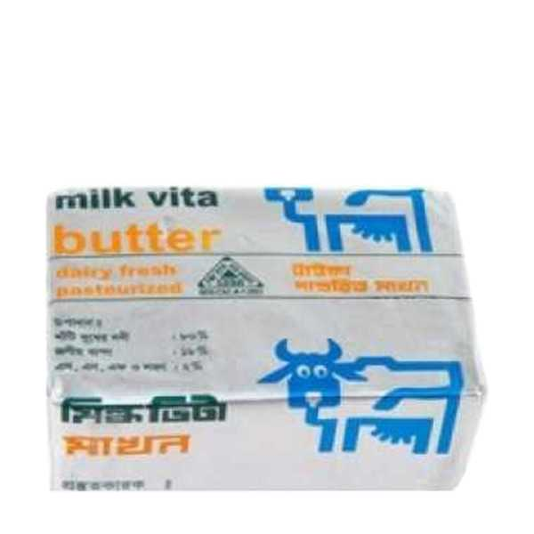 Milk Vita Butter 200 gm