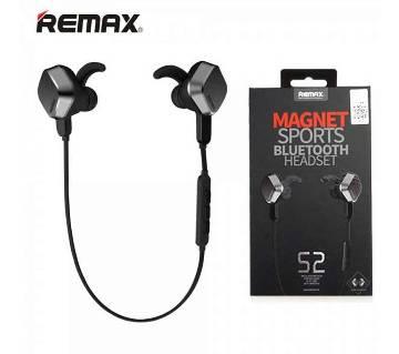 REMAX S2 Bluetooth Headset