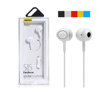 REMAX RM-515 Candy Earphone