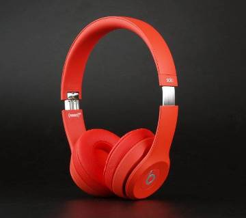 Beats solo 2 wired headphone copy