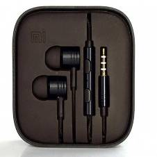 Xiaomi Mi Piston Earphone - Black (copy)