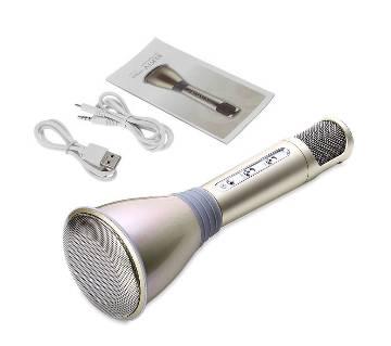 Wireless k068 Microphone  speaker