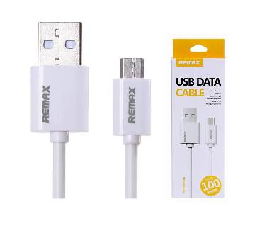 Remax fast charging cable