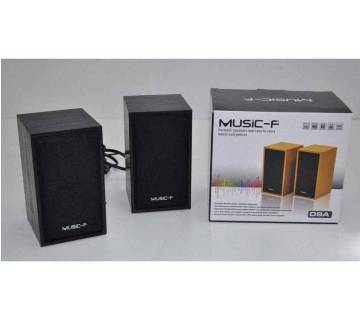 Music-F D9A Multimedia Speaker