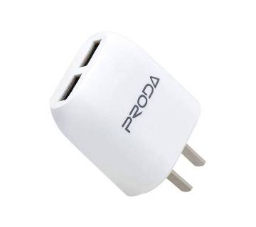 REMAX PRODA RP-U21 Charger Adapter