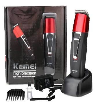 Kemei KM 1008 High Precision Hair & Beard Trimmer