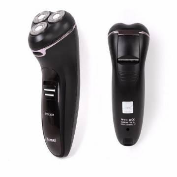 Kemei KM 818 Triple Blades Waterproof  Shaver