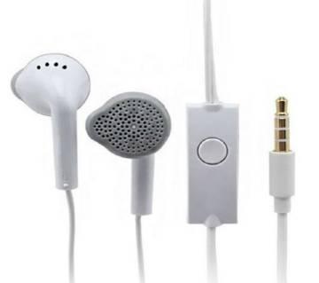 In-Ear Headphone - White