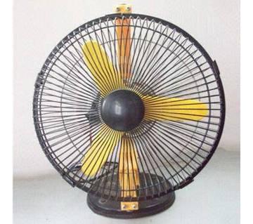 High speed motor fan