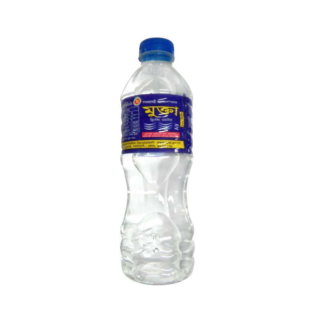 Mukta Drinking Water 500 ml