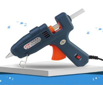 2 channel Hot Melt Glue Gun