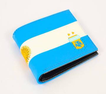 Argentina Menz Regular Shaped Wallet