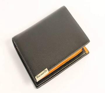 Man Must Do Menz Regular Shaped Wallet