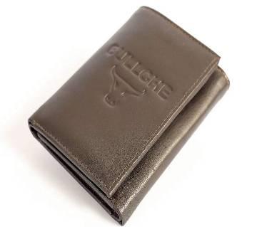 Bullche Menz Long Shaped Wallet