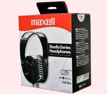 MAXELL STUDIO SERIES HEADPHONE (ORGINAL)